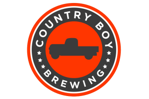 Country Boy Brewing - Take Craft Back