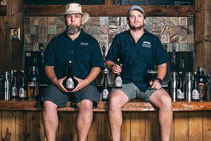 Societe Brewing Company - Take Craft Back