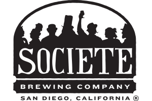 Societe Brewing Company logo - Take Craft Back