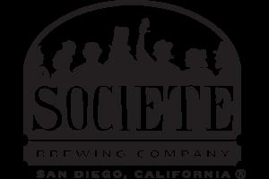 Societe Brewing Company logo - Take Craft Back